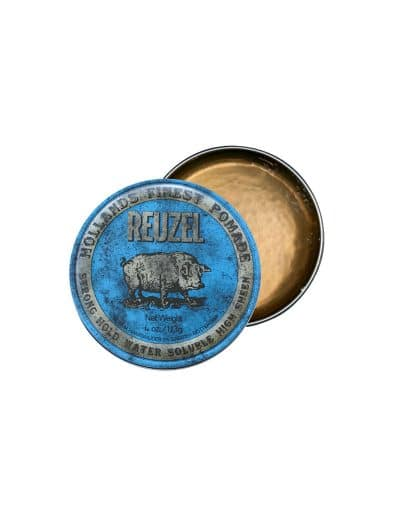 Reuzel High Shine Blue Pomade