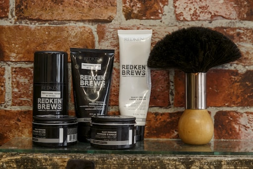 Barber Hair Products